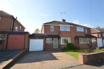 3 bed semi detached home in Horton Road, Kinver...
