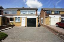 semi detached home in Lickey Road, Stourbridge...