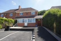 2 bed semi detached house to rent in Woodfield Avenue...
