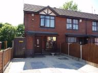 2 bed End of Terrace home in Sutton Street, Wordsley...