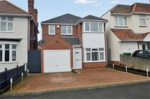 4 bedroom Detached property in 66a Acres Road...