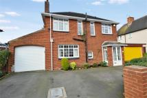 3 bed Detached house for sale in Wentworth Road...