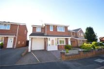 4 bedroom Detached house for sale in Beaumont Drive...