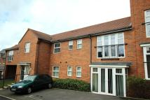 2 bedroom new Apartment in Smalman Close...
