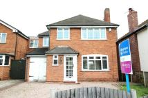 4 bedroom Detached property in Bridle Road, Wollaston...