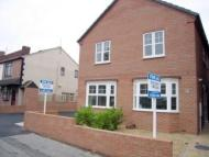 2 bed semi detached house in Tansey Green Road...