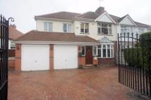 4 bedroom semi detached home to rent in Amblecote Road...