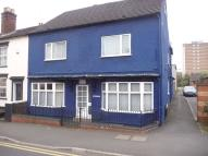 1 bed Flat in Short Street...