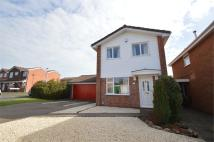3 bed Detached property in Sandringham Way...