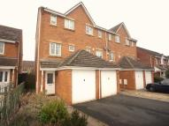 End of Terrace home to rent in 16 Saddlers Close...