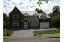 6 bed Detached house for sale in PARK HALL ROAD, WALSALL