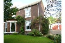 Detached home in 46 CHURCH ROAD, PELSALL