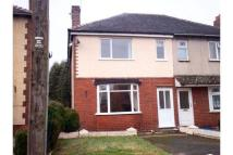 semi detached house to rent in Gorsey Lane, Great Wyrley