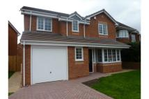 4 bed Detached house in Common View, Pelsall...