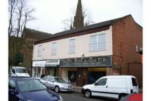 Flat to rent in Church Street, Darlaston...