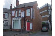 2 bed Flat in Park Road, Bloxwich...