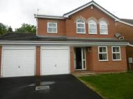 4 bed Detached home in Keble Grove, Walsall...
