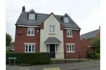 Detached house for sale in HOUGH WAY (corner...