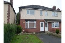 3 bed semi detached home to rent in Gorsey Lane, Great Wyrley