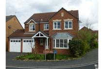 4 bedroom Detached house for sale in 2 HERON MILL, PELSALL