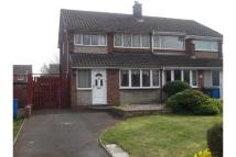 3 bedroom semi detached property to rent in Gorsey Lane...