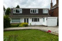 Detached house in LODGE ROAD, WALSALL