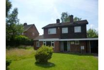 4 bedroom Detached property in St Chads Vicarage...
