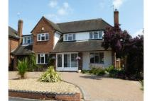 4 bedroom Detached property for sale in CORNWALL ROAD...