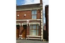 End of Terrace property in Cobden Street, Darlaston