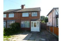 3 bed semi detached home to rent in Blackthorne Road, Walsall