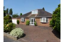 3 bed Bungalow for sale in CORNWALL ROAD...