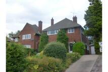 Detached home in Buchanan Road, Walsall