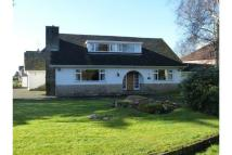 Detached Bungalow for sale in PARK HALL ROAD, WALSALL