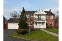 5 bed Detached house in MELBOURNE GARDENS...
