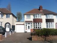 3 bedroom semi detached house to rent in Beechwood Avenue...