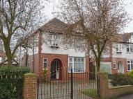 Westmorland Road Detached house for sale