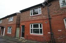 2 bed End of Terrace house in Hawthorn Road, Stretford...