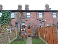 Cottage to rent in Partington