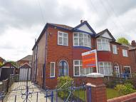 4 bedroom semi detached property to rent in Kings Road, Stretford...