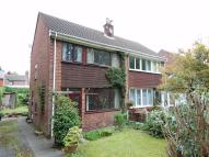 semi detached property to rent in Railway Road, Urmston...