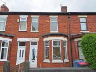 Terraced property in Trafford Road, Eccles...