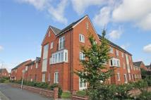 Apartment in Huntspill Road...