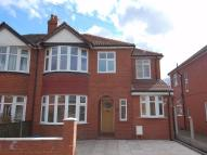 4 bedroom semi detached property to rent in Tresco Avenue, Stretford...