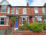 Terraced house to rent in Roseneath Road, Urmston...