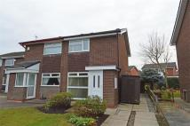 2 bed semi detached property to rent in Rossett Drive, Davyhulme...