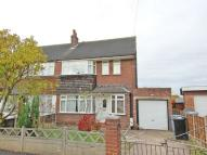 3 bed semi detached home to rent in Daresbury Avenue...