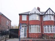 3 bed semi detached house for sale in Kings Road, Stretford...