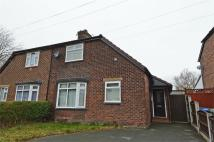 3 bedroom semi detached house to rent in Sandgate Drive, Urmston...