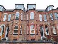 Studio flat in Wycliffe Road, Urmston...