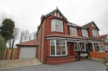 semi detached house for sale in Lostock Road, Urmston...